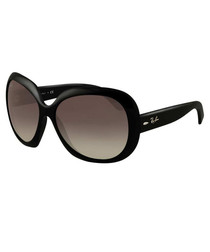 Jackie Ohh II black sunglasses