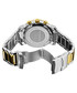 Two-tone diamond bezel watch Sale - akribos XXIV Sale