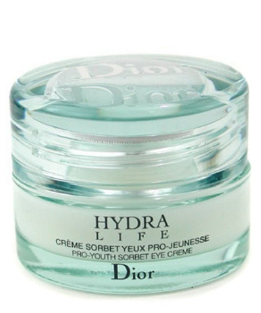 dior hydra life pro youth sorbet creme review