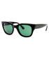 Wayfarer black sunglasses Sale - RAY-BAN Sale