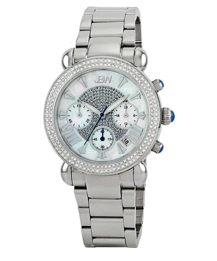 Victory diamond chronograph watch Sale - JBW