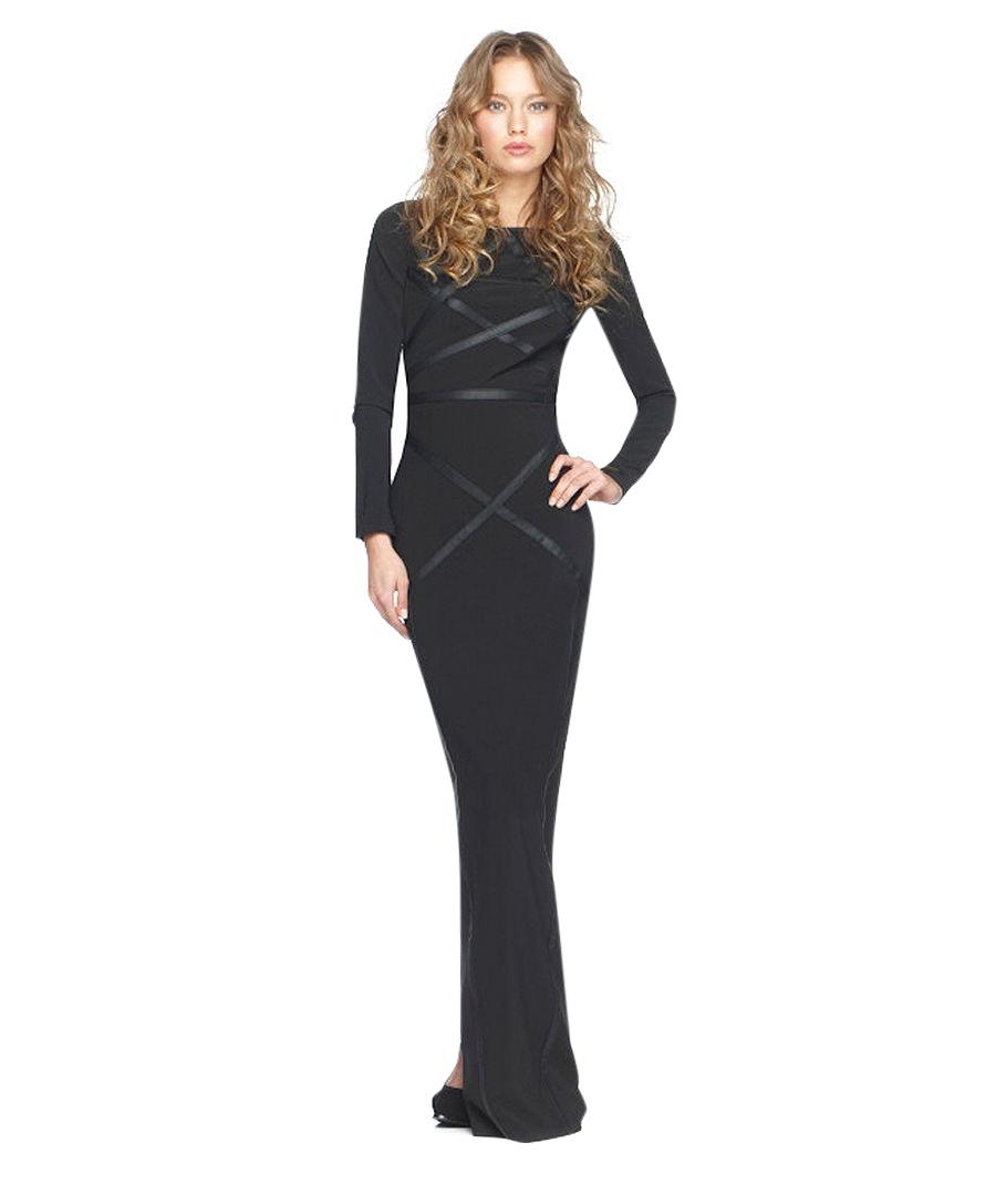 Qadira bodycon maxi dress ecommerce zihuatanejo