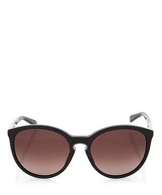 c794fef0177b Black rounded cat-eye sunglasses Sale - Dior Sale