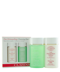 Cleansing & toning combination set