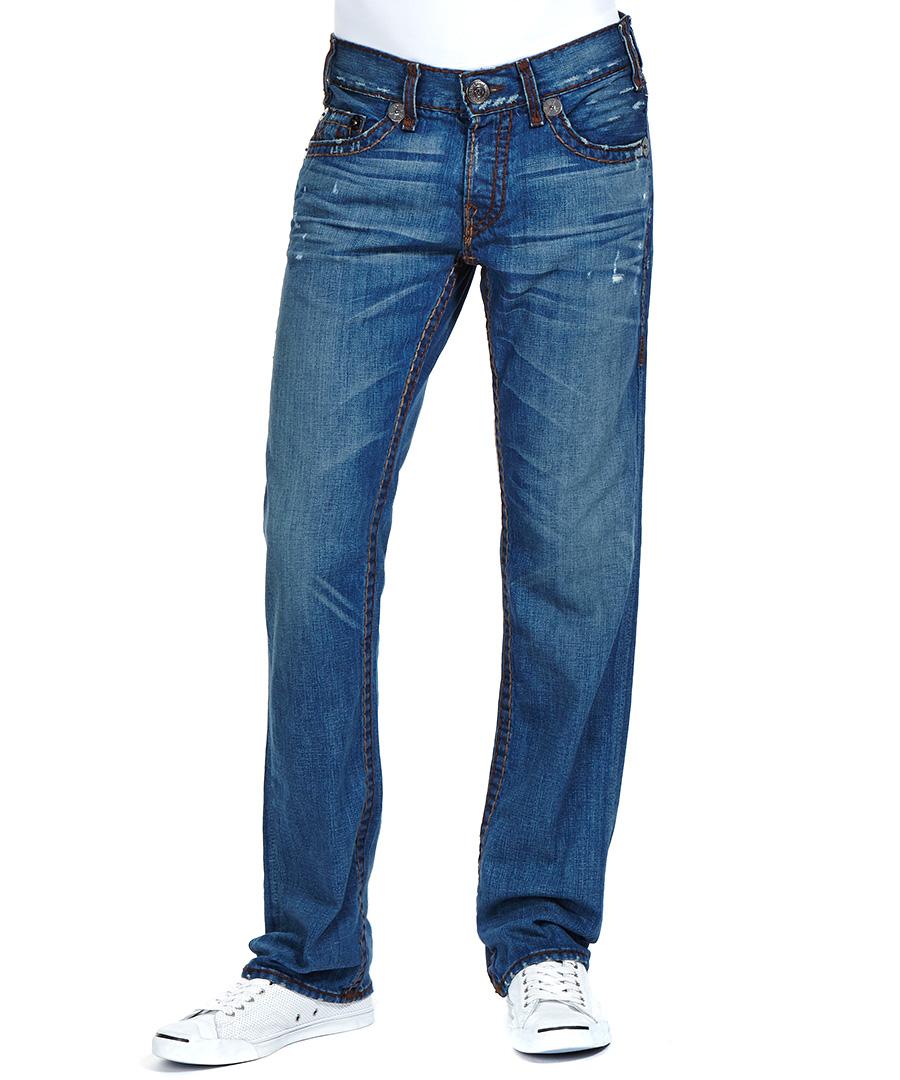 true religion trails end logan slim jeans designer trousers jeans sale true religion at. Black Bedroom Furniture Sets. Home Design Ideas