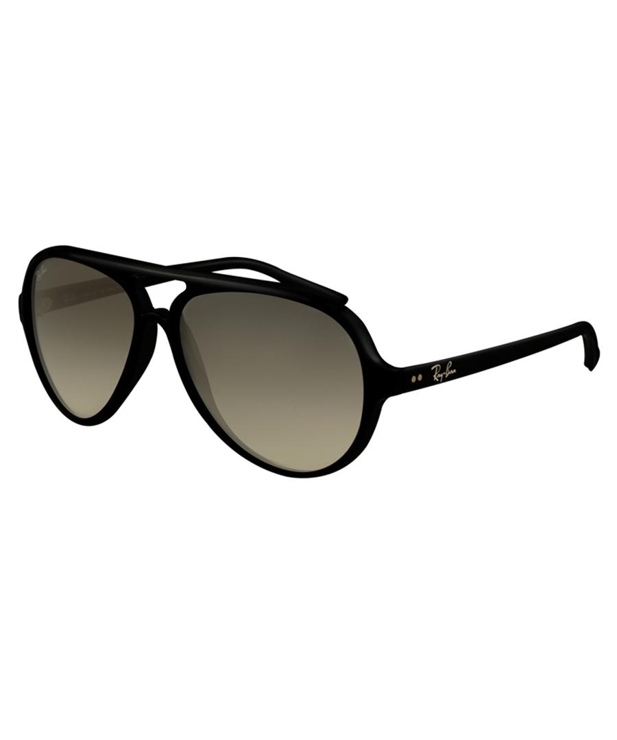 Cats 5000 black sunglasses Sale - RAY-BAN