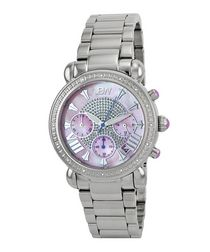 Victory mother-of-pearl watch