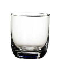Image of La Davina crystal whisky tumbler