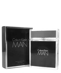 CK Man eau de toilette 50ml