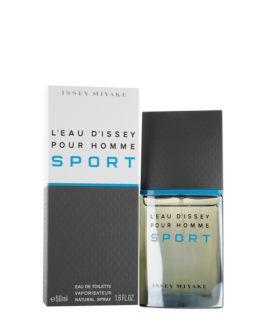 Pour Homme Sport EDT 50ml Sale - issey miyake