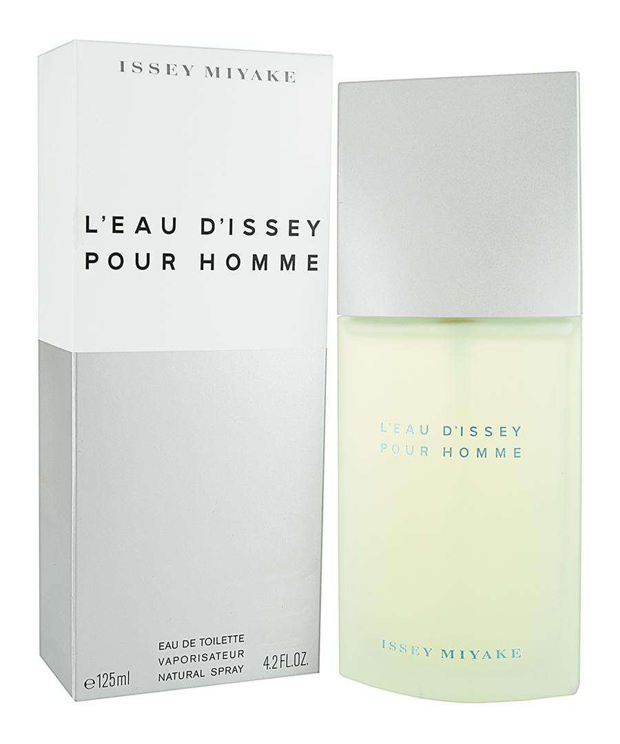 L'Eau D'Issey Pour Homme 125ml Sale - issey myake