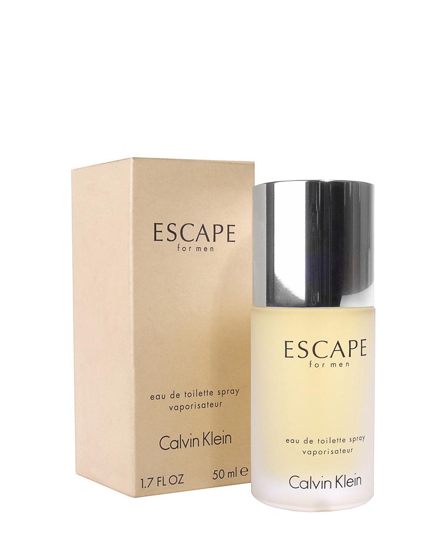 Escape EDT 50ml Sale - calvin klein