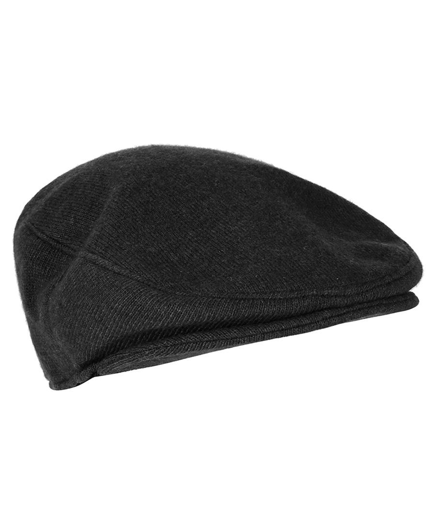 a9f59a6f52f Grey wool flat cap hat Sale - ROBERTO CAVALLI