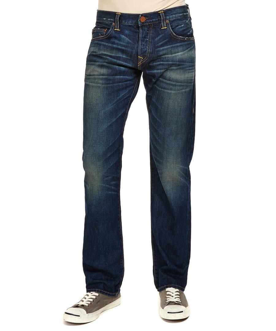 true religion geno phoenix dark blue jeans designer trousers jeans sale true religion at. Black Bedroom Furniture Sets. Home Design Ideas