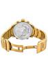 G4 18ct gold-plated & diamond watch Sale - jbw Sale