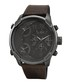 G4 gunmetal & diamond watch Sale - jbw Sale