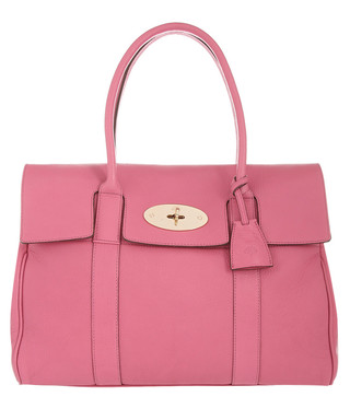 ad0c089a59a3 Bayswater raspberry leather grab bag Sale - Mulberry Sale