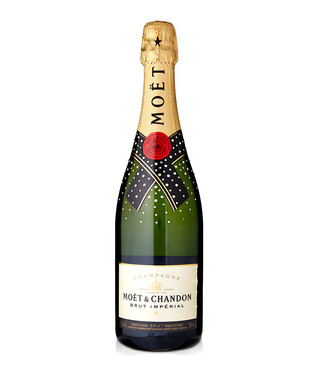 Mot  Chandon Swarovski edition 75cl