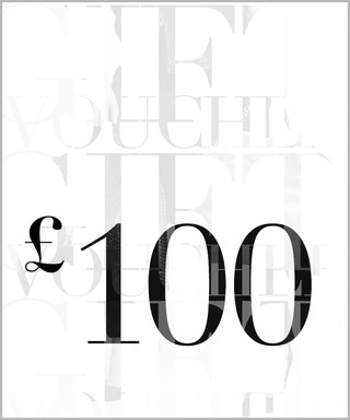 100 Gift Voucher