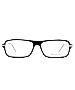 0ca163101e65 Black and silver-tone rectangle frames Sale - Dior Sale