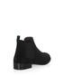 Black suede Chelsea boots  Sale - Carlton London Sale
