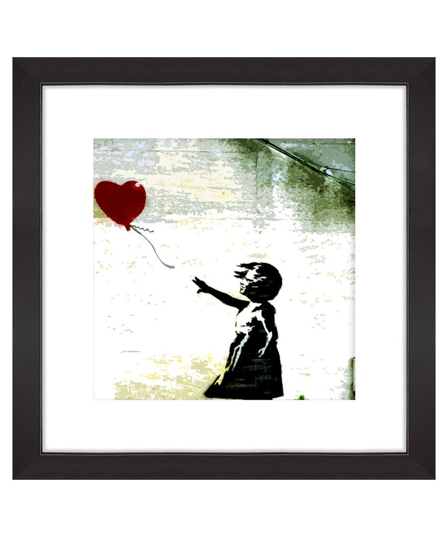 There Is Always Hope framed print 30cm Sale - banksy