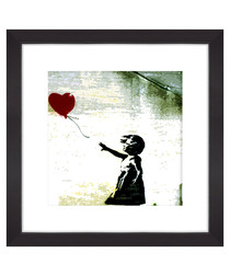 There Is Always Hope framed print 30cm