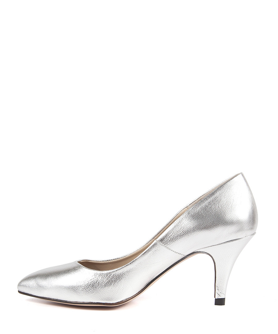 Silver, Leather Women's Shoes: russia-youtube.tk - Your Online Women's Shoes Store! Get 5% in rewards with Club O!