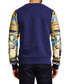 Illuminati multi-coloured sweatshirt Sale - Criminal Damage Sale
