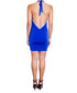 Maddison sax blue diamanté trim dress Sale - Forever Unique Sale