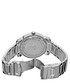 Stainless steel diamond bracelet watch Sale - Joshua & Sons Sale