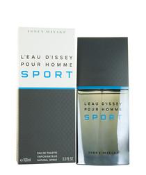 Pour Homme Sport EDT 100ml