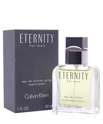 Eternity EDT 30ml
