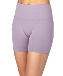 Nina quail high-waisted control short