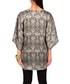 Maya satin silk snakeskin blouse Sale - amrita singh Sale