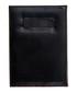 Black passport cover 23cm Sale - les bagagistes Sale