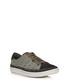 Mint & grey suede trainers Sale - paul smith Sale