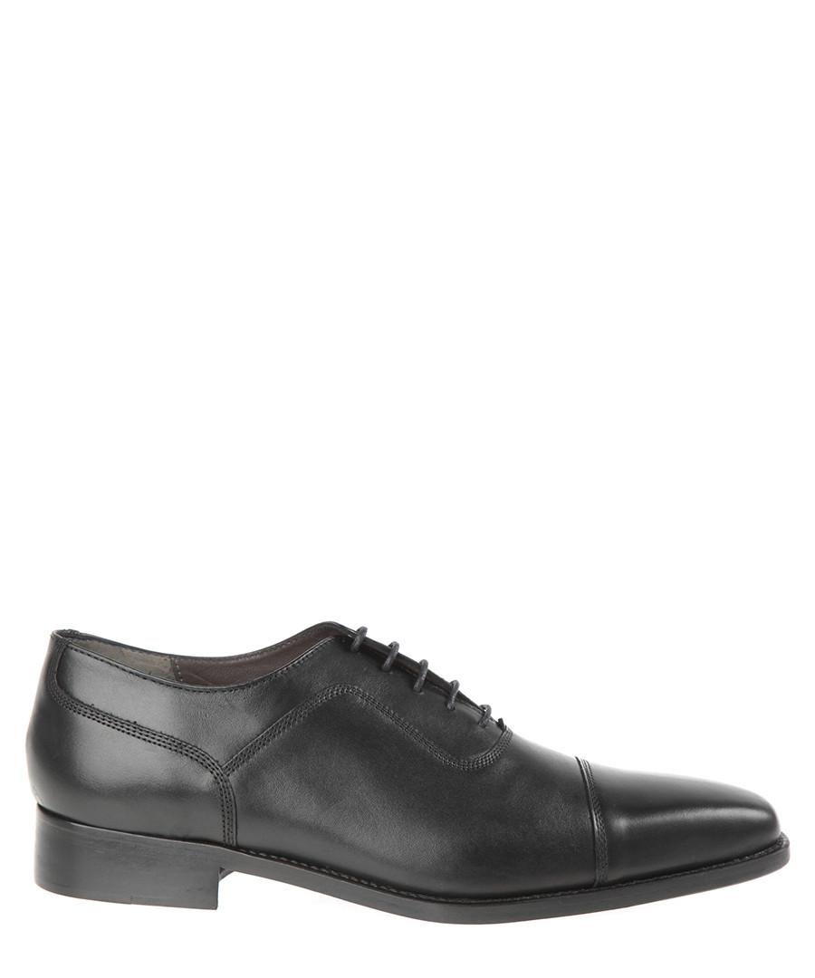 Men Shoes Black 297451