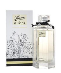 Gucci Flora Glorious Mandarin EDT 100ml