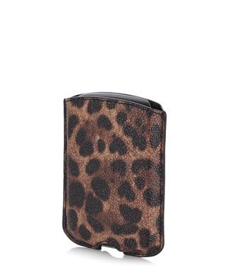 Leopard print BlackBerry case Sale - Dolce   Gabbana Sale 9cd0868ec