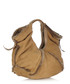 Camel suede shoulder bag Sale - Jimmy Choo Sale
