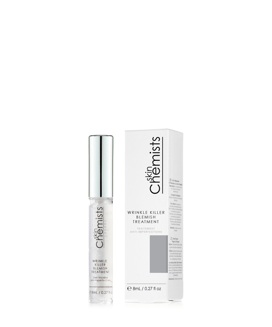 Wrinkle Killer blemish treatment 8ml Sale - skinchemist