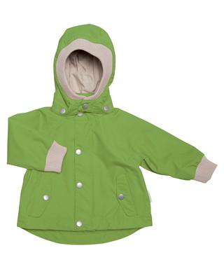 1c13dad7160 Boy's Wally green hooded jacket Sale - Mini A Ture Sale