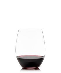 Image of 4pc Cabernet & Merlot O wine tumblers
