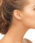 Marquise crystal stud earrings  Sale - diamond style Sale