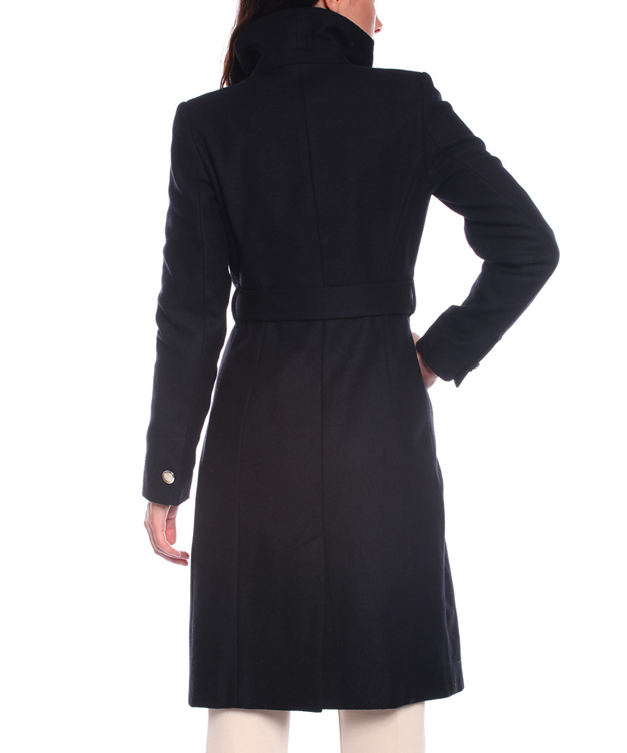 JCPenney peacoats are pretty, functional, and available in a variety of shades and lengths at to fit any body type. Fleet Street Wool Coat (1) Add To Cart. Only at JCP. $ after coupon. was $ Liz Claiborne Midweight Belted Peacoat If you're eager to try the look, a black peacoat for women is a good place to start. Black peacoats.