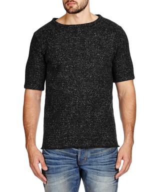 fe10a1c5 Dreadnaught dark grey wool blend jumper Sale - NATURAL SELECTION Sale