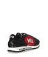 Rhita black red & white trainers Sale - y-3 Sale