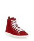 Red baseball trainers Sale - dsquared Sale