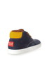 Men's blue suede laced trainers Sale - dsquared Sale